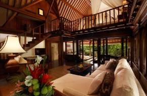 Royal Suite in Bali