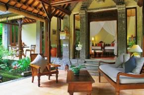 Ibah Suite in Bali