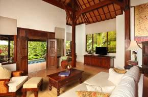 Pool Villa in Bali