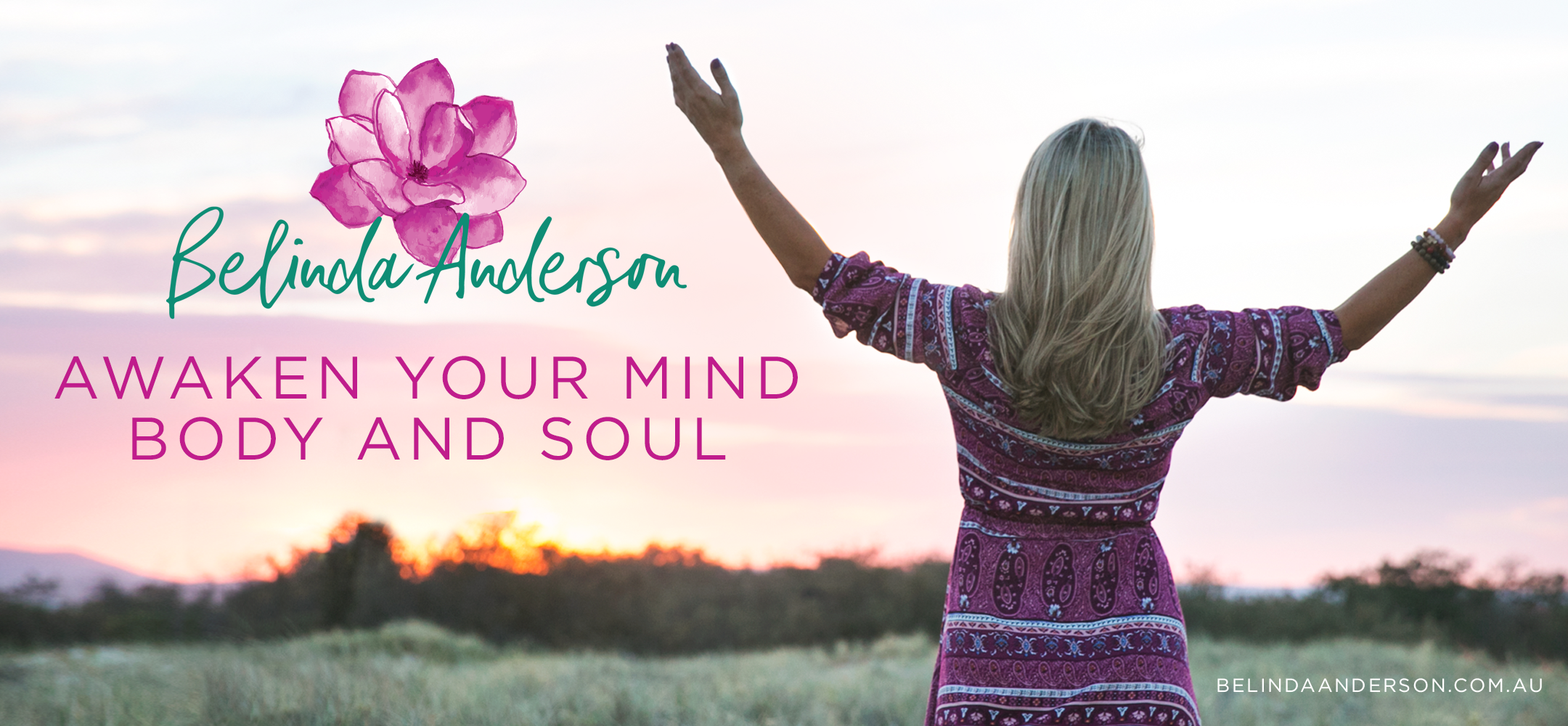 Empowering journeys to awaken your mind, body and soul