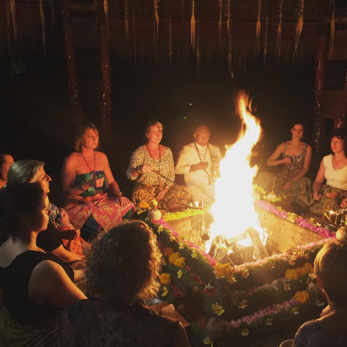 Serenity and Spirituality