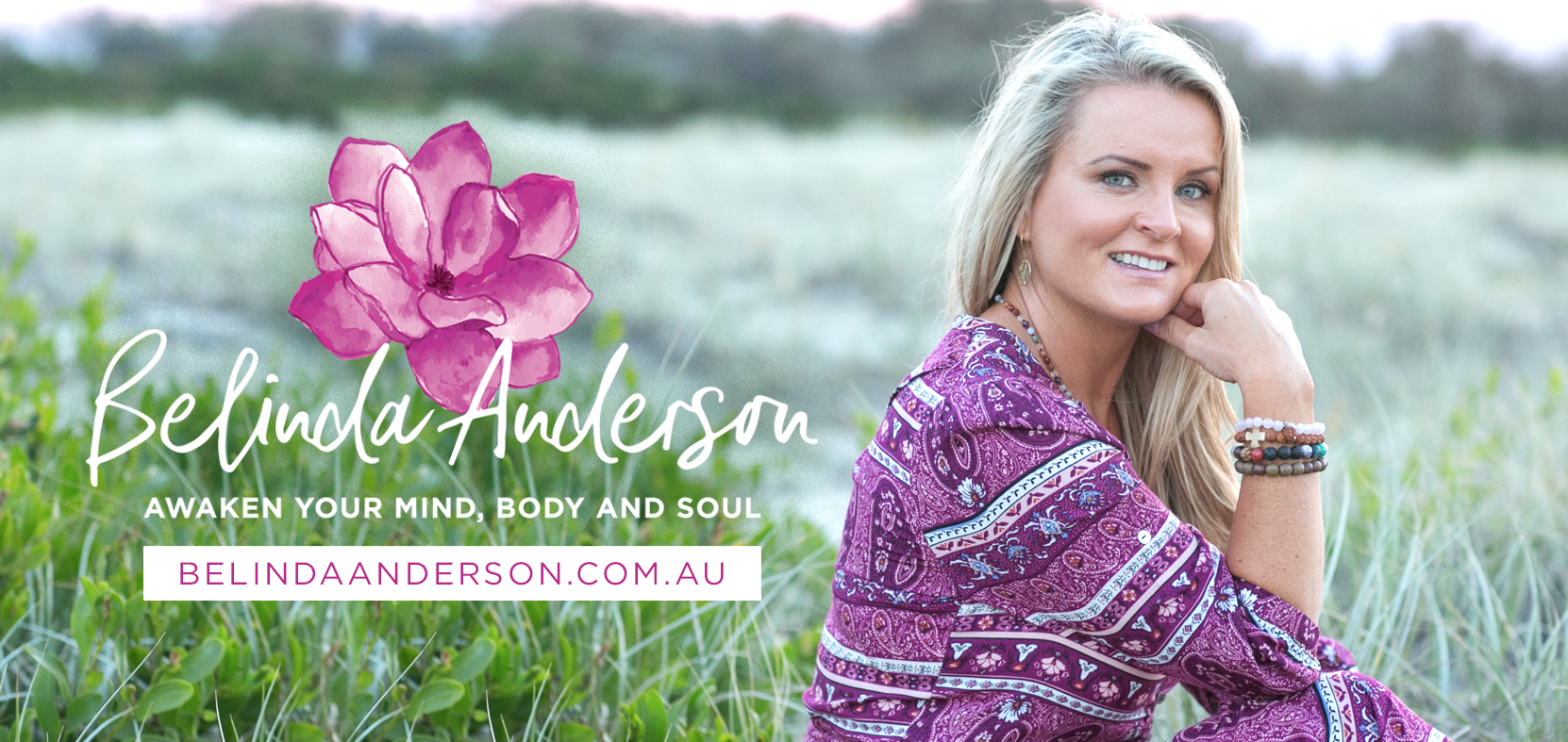 Life Coach Belinda Anderson Helps You Achieve Personal Growth
