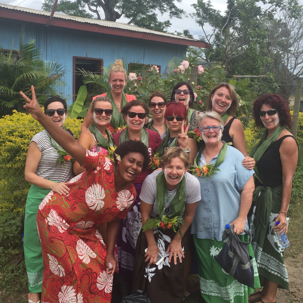 Life Changing Travel in Fiji
