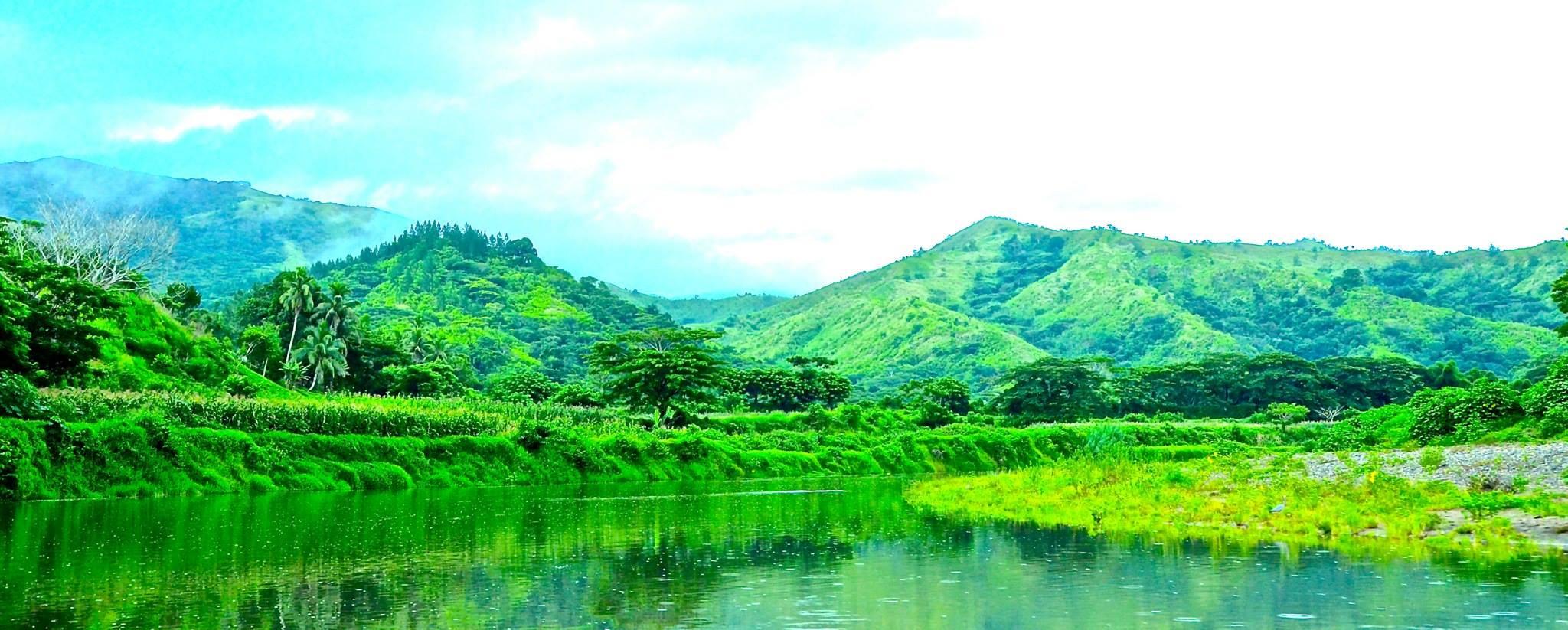 Life Changing Fiji Retreats