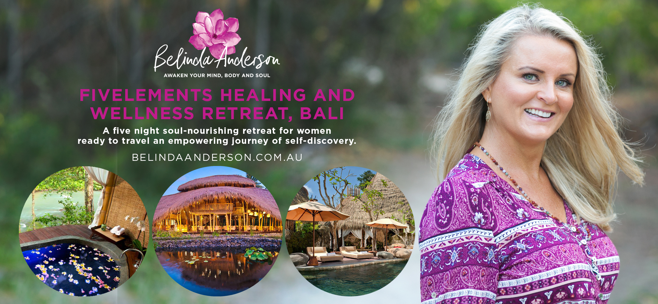 Fivelements Bali Retreat Empowering Women